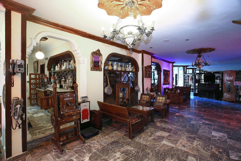 KLEOPATRA FATIH HOTEL 3+ *