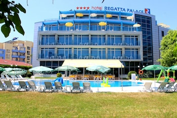 Regatta Palace