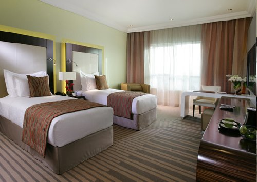 Elite Byblos Hotel (ex.Coral Dubai Al Barsha)
