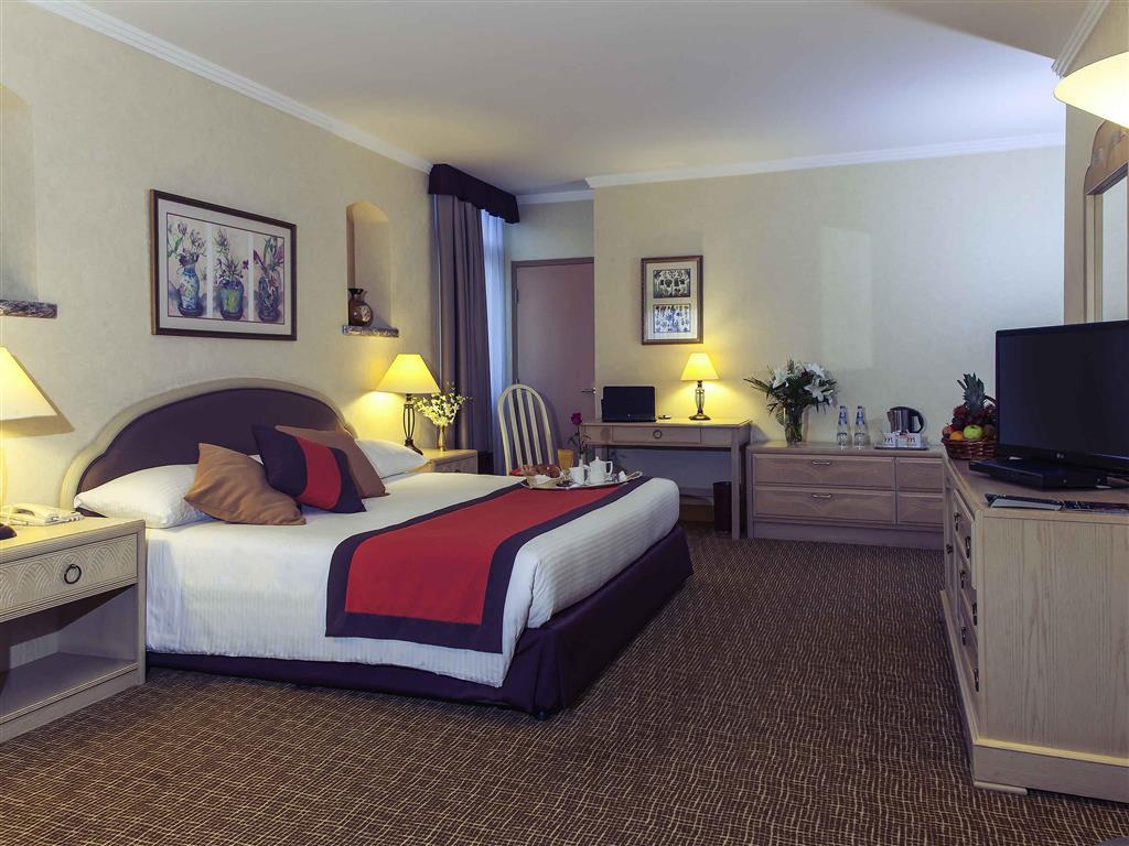 Mercure Centre Hotel Abu Dhabi