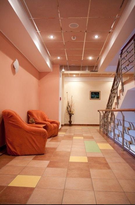 HOTEL AZUGA SKI - BIKE RESORT