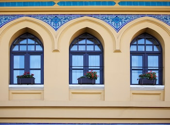 Four Seasons Sultanahmet