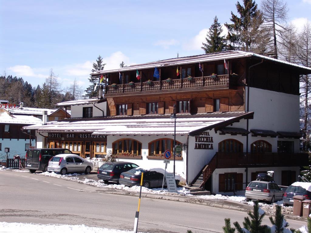 Hotel Vecchia America